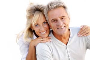 would your dentures work better with dental implants