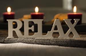 relaxcandles
