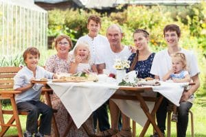 Dental Care As Family Age Changes